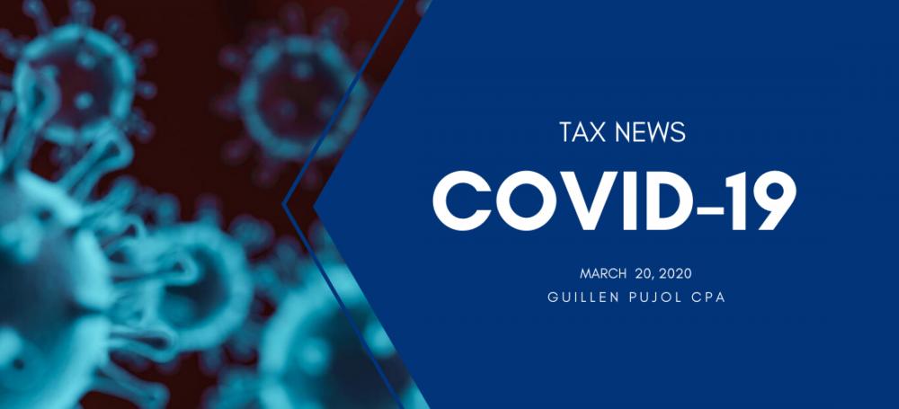 TAX-NEWS-COVID-19