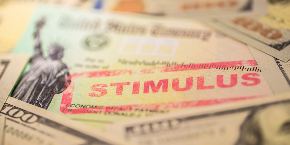 New Stimulus Check If You Live In This State